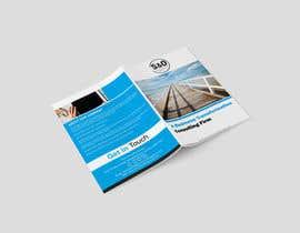 nº 18 pour Design a Brochure par arunteotiakumar