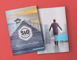 nº 24 pour Design a Brochure par meenapatwal