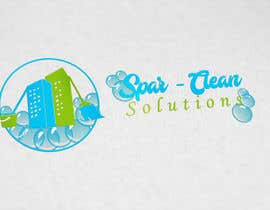 #49 for Design a Logo (Spar-Clean Solutions) by Seap05