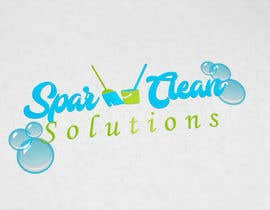 #53 for Design a Logo (Spar-Clean Solutions) by Seap05