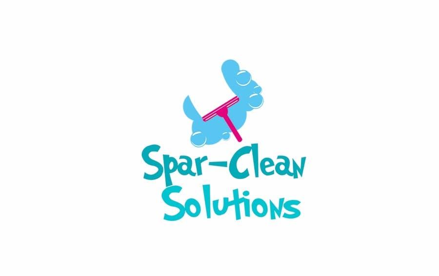 Proposition n°68 du concours Design a Logo (Spar-Clean Solutions)