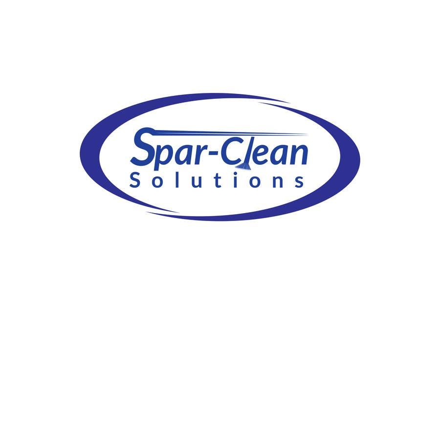 Proposition n°58 du concours Design a Logo (Spar-Clean Solutions)