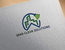 nº 50 pour Design a Logo (Spar-Clean Solutions) par mdmanzurul