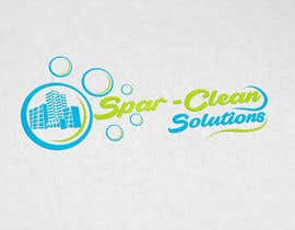 #45 for Design a Logo (Spar-Clean Solutions) by vw7975256vw