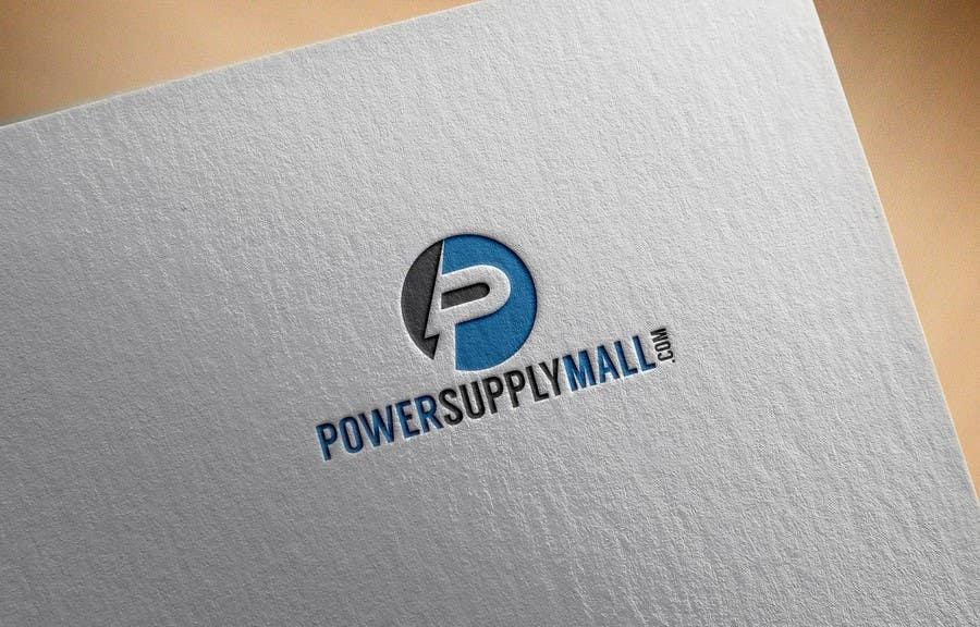 Proposition n°159 du concours Design a Logo for our new website powersupplymall.com