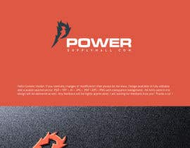 #86 for Design a Logo for our new website powersupplymall.com by zuhaibamarkhand
