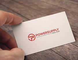#227 for Design a Logo for our new website powersupplymall.com by Creativee69