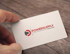 #229 for Design a Logo for our new website powersupplymall.com by Creativee69