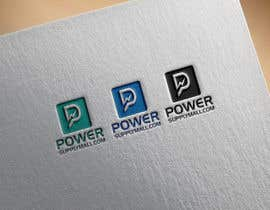 nº 237 pour Design a Logo for our new website powersupplymall.com par fmnik93