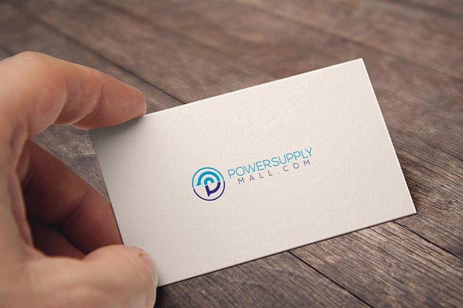 Proposition n°265 du concours Design a Logo for our new website powersupplymall.com