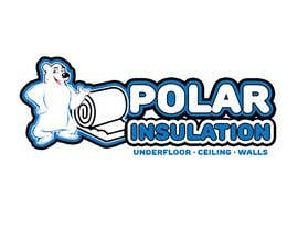 nº 9 pour Insulation logo par SpyderWylde