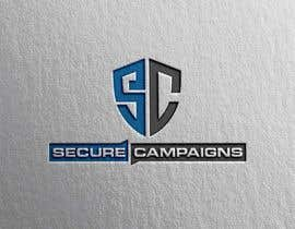 #152 for Design a Logo for Secure Campaigns by mindreader656871