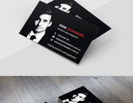 #259 for Design some Business Cards - Magician by manthanpednekar