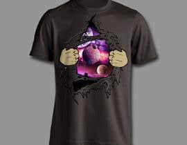 nº 69 pour Design a T-Shirt_inneruniverse par erwinubaldo87
