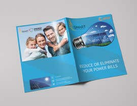 #16 for Design a Brochure - Solar Company by HAFIZ779