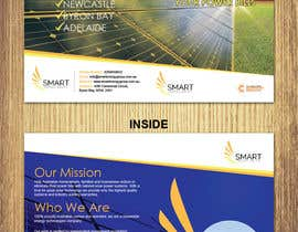 #22 for Design a Brochure - Solar Company by teAmGrafic