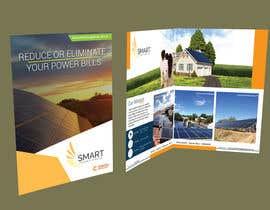 #14 for Design a Brochure - Solar Company by biplob36