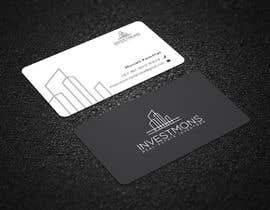 #50 for Design a Business Card by yeadul