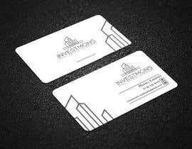 #83 for Design a Business Card by fahamidahuq