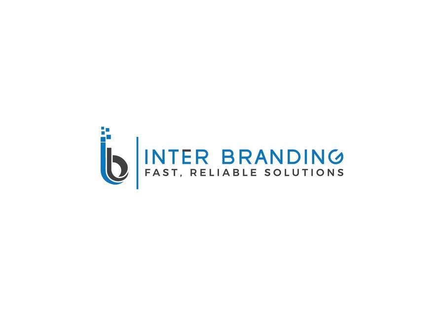 Proposition n°117 du concours Design a Logo for company Inter Branding