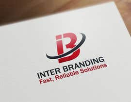 #45 for Design a Logo for company Inter Branding by FaisalRJBD