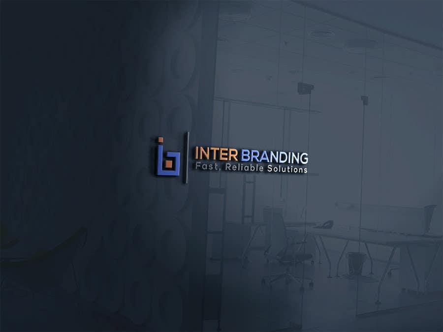 Proposition n°151 du concours Design a Logo for company Inter Branding