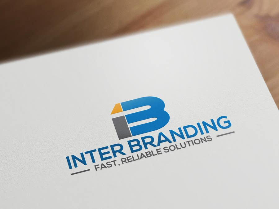 Contest Entry #112 for Design a Logo for company Inter Branding