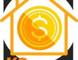 #131 for Design a logo for a real estate investor by mazrulamin2