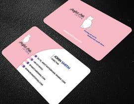 nº 34 pour Design some Business Cards par hasanahmed5