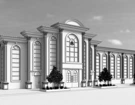 #19 for synagogue rendering - 3912 12 Ave by huepic