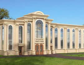 #12 for synagogue rendering - 3912 12 Ave by Prephonat