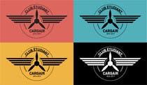 Proposition n° 121 du concours Graphic Design pour Design a Logo flying school student club
