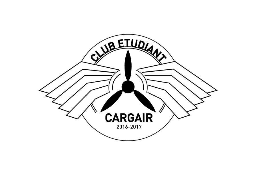 Proposition n°124 du concours Design a Logo flying school student club