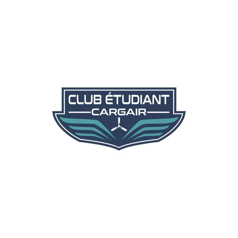 Proposition n°144 du concours Design a Logo flying school student club