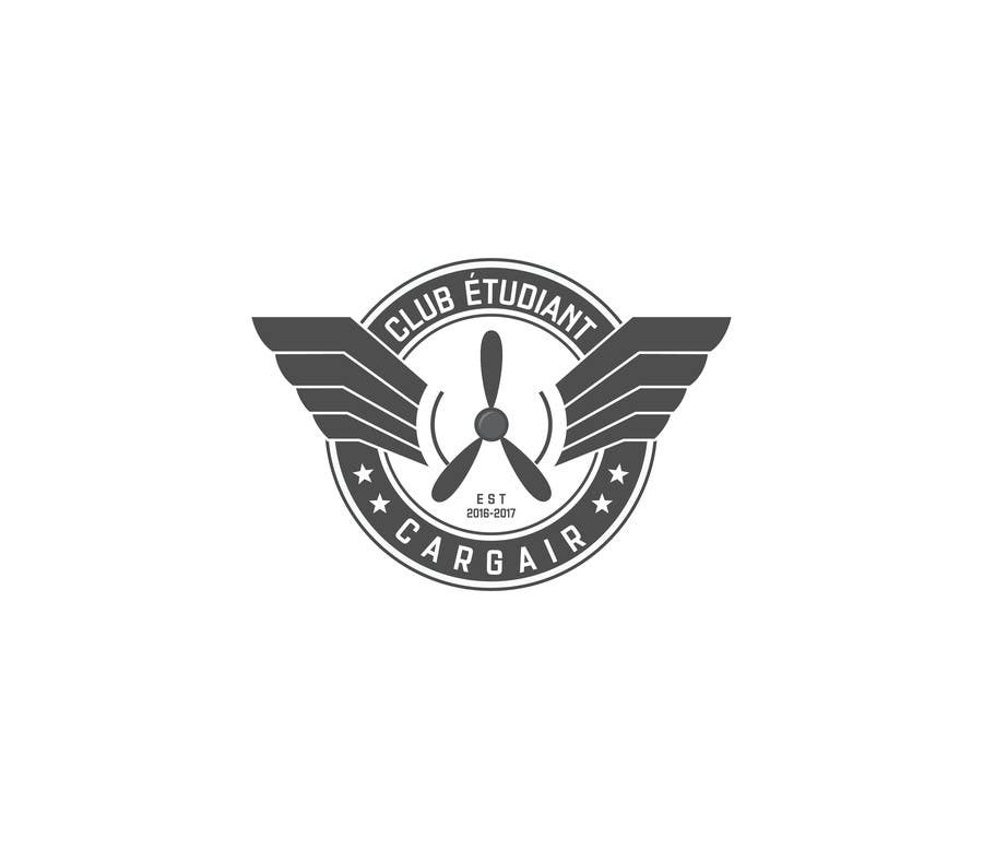 Proposition n°78 du concours Design a Logo flying school student club