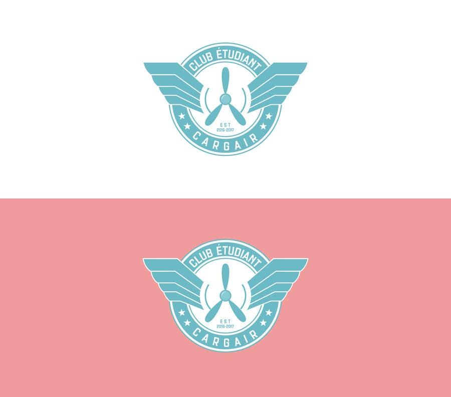 Proposition n°79 du concours Design a Logo flying school student club