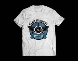 #67 for Design a Logo flying school student club by tristramheald
