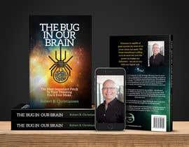 #179 for Book Cover Design by pbgrafix