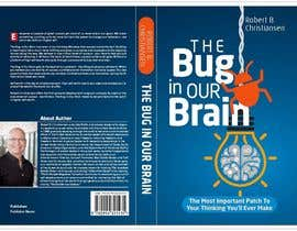 #216 for Book Cover Design by Kusmin