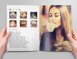 nº 10 pour Create a Print Design for a Morrocan fast food par ROCKdesignBD