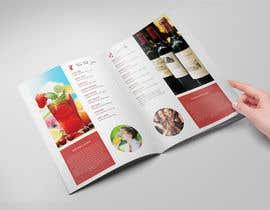 Nro 12 kilpailuun Create a Print Design for a Morrocan fast food käyttäjältä ROCKdesignBD