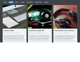 nº 23 pour Design a Logo for Website par Alaedin