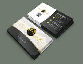 nº 16 pour Design alQurashi Business Cards par borun008