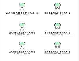 Nro 244 kilpailuun Low poly Logo Design for dental Practice -- 2 käyttäjältä Ingyar