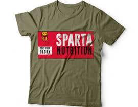 nº 16 pour Design a T-Shirt for Bodybuilding Supplement Brand par renardgenita