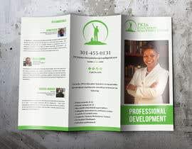 nº 3 pour Education Consultant Brochure par thranawins