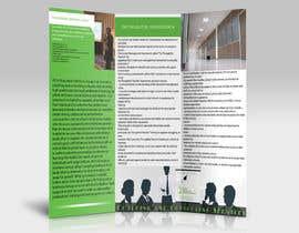 nº 11 pour Education Consultant Brochure par bismillahit