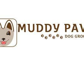 nº 19 pour Design a Logo - Fun Dog Grooming Business! par satbaldev
