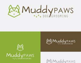 #18 for Design a Logo - Fun Dog Grooming Business! by AyazAhemadKadri