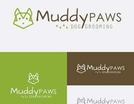 nº 18 pour Design a Logo - Fun Dog Grooming Business! par AyazAhemadKadri